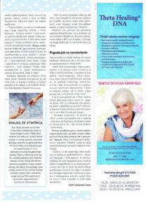 Artykuł Gwiazdy Mówią - Stwórz sobie NOWE ŻYCIE strona 2