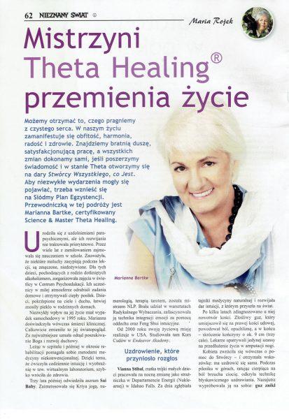Nieznany Świat 09/17 - Poczet Healerów Polskich strona 1