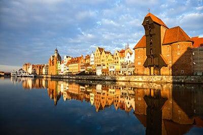 Zdjęcie Gdańsk