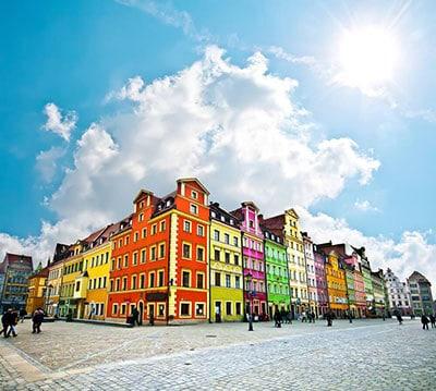 Zdjęcie Wrocław