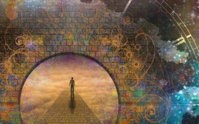 Podstawowe pojęcia o świecie duchowym.