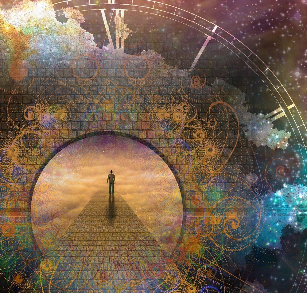 Koncepcja czasu i przestrzeni